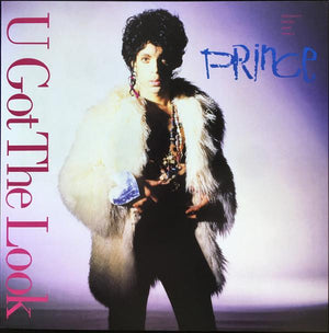 Prince - U Got The Look (45 RPM, Maxi-Single)Vinyl