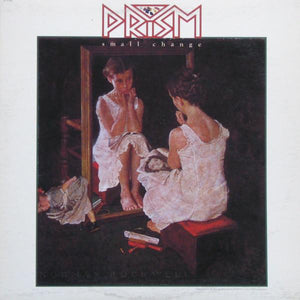 Prism - Small Change (LP, Album, Used)Used Records