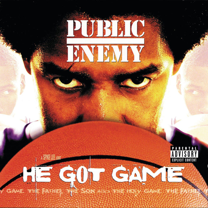 Public Enemy - He Got Game (Reissue)Vinyl