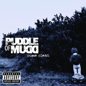 Puddle Of Mudd - Come CleanVinyl