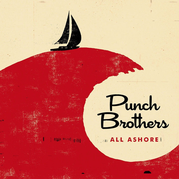 Punch Brothers - All AshoreVinyl