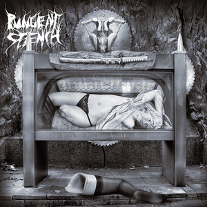 Pungent Stench - Ampeauty (2LP)Vinyl