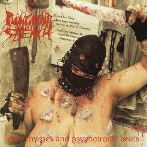 Pungent Stench - Dirty Rhymes And Psychotronic Beats (Reissue)Vinyl
