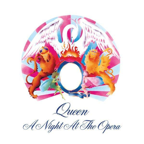 Queen - A Night At The Opera (180 gram, Remastered)Vinyl