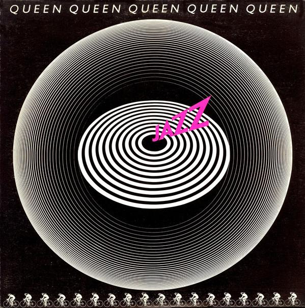 Queen - Jazz (Reissue)Vinyl