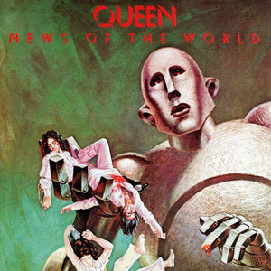Queen - News Of The World (Reissue)Vinyl