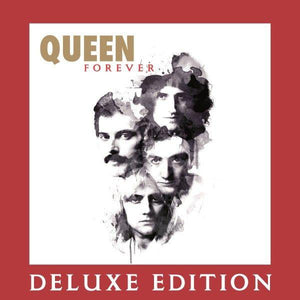 Queen - Queen Forever (5LP, Box set, Limited Edition)Vinyl