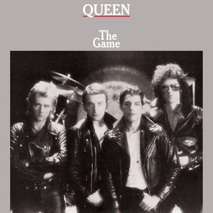 Queen - The Game (Reissue)Vinyl