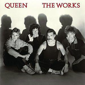 Queen - The Works (Reissue)Vinyl