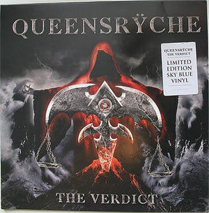 Queensrÿche - The Verdict (Limited Edition)Vinyl