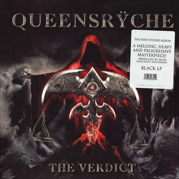 Queensrÿche - The VerdictVinyl