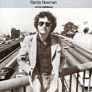 Randy Newman - Little Criminals (Reissue)Vinyl