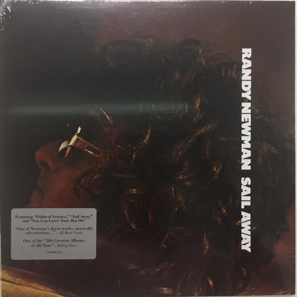 Randy Newman - Sail Away (Reissue)Vinyl