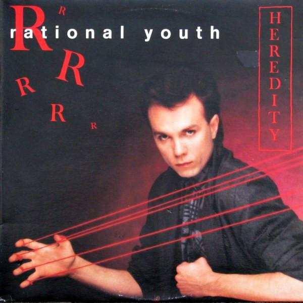 Rational Youth - Heredity (LP, Album, Used)Used Records