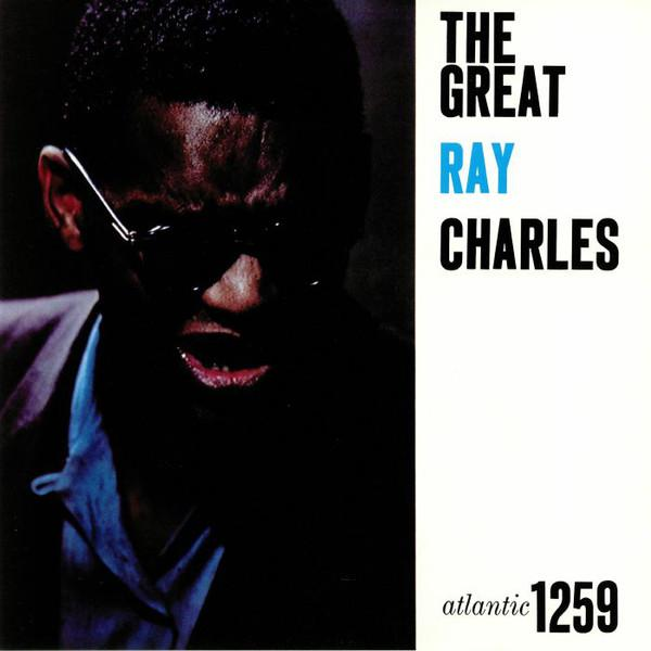 Ray Charles - The Great Ray Charles (Reissue, Remastered, Mono)Vinyl