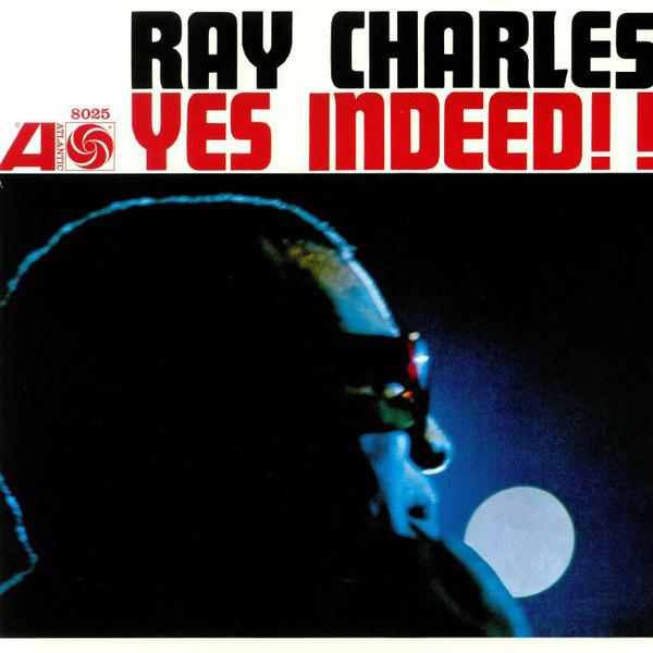 Ray Charles - Yes Indeed! (Reissue, Remastered, Mono)Vinyl