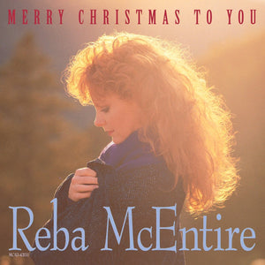 Reba McEntire - Merry Christmas To You (Reissue)Vinyl