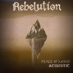 Rebelution - Peace Of Mind Acoustic VersionVinyl