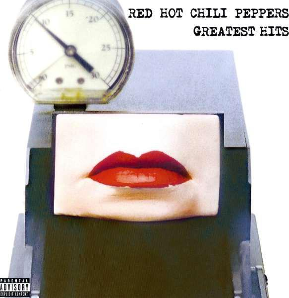 Red Hot Chili Peppers - Greatest Hits (2LP, Reissue)Vinyl
