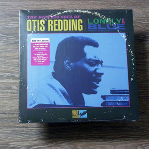 Redding, Otis - Lonely & Blue: The Deepest Soul of Otis ReddingVinyl