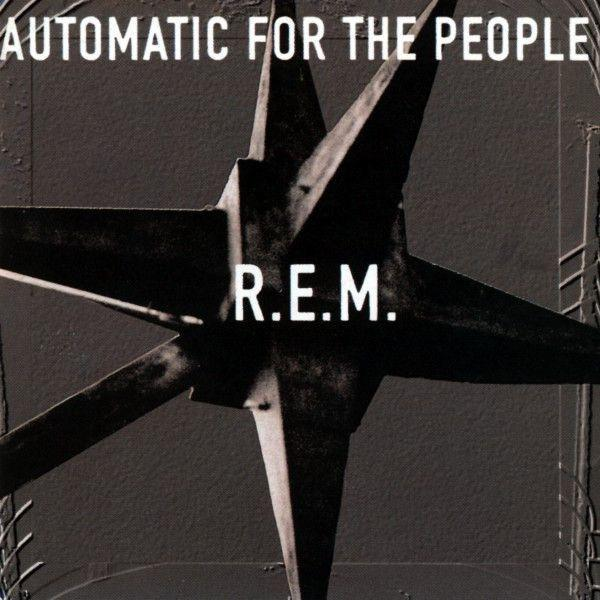 R.E.M. - Automatic For The PeopleVinyl