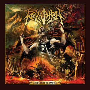 Revocation - Existence Is Futile (Limited Edition, Reissue)Vinyl