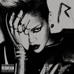 Rihanna - Rated R (2LP)Vinyl