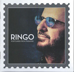 Ringo* – Postcards From ParadiseVinyl