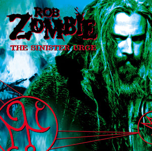 Rob Zombie - The Sinister Urge (Reissue)Vinyl