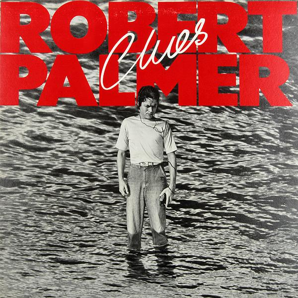Robert Palmer - Clues (LP, Album, Used)Used Records