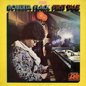 Roberta Flack - First Take (LP, Album, RE, Used)Used Records