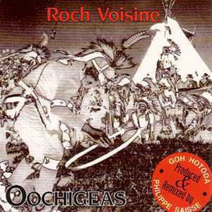 "Roch Voisine - Oochigeas (12"", Maxi, Used)Used Records"