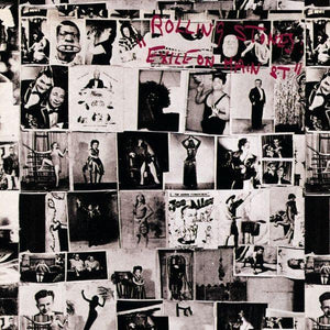 Rolling Stones, The - Exile On Main St. (2LP, Reissue)Vinyl