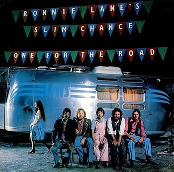 Ronnie Lane's Slim Chance - One For The Road (Reissue)Vinyl