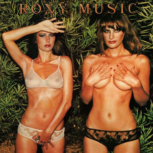 Roxy Music - Country Life (Limited Edition, Reissue)Vinyl