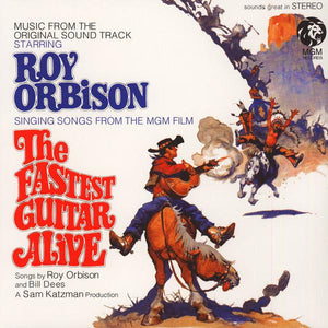 Roy Orbison - Singing Songs From The M.G.M Film (Reissue)Vinyl