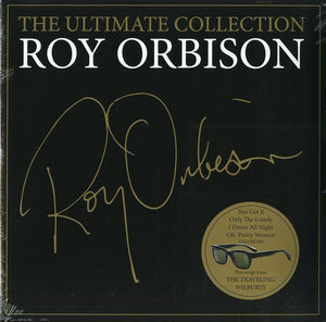 Roy Orbison - The Ultimate Collection (2LP)Vinyl