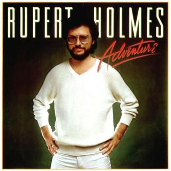 Rupert Holmes - Adventure (LP, Album, Pin, Used)Used Records