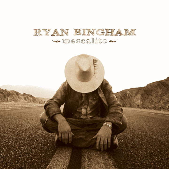 Ryan Bingham - Mescalito (2LP, Limited Edition)Vinyl
