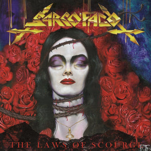 Sarcófago - The Laws Of Scourge (Reissue, Remastered)Vinyl