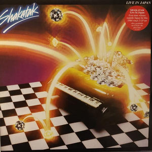 Shakatak - Live In Japan (2LP)Vinyl