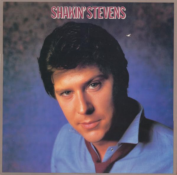 Shakin' Stevens - Shakin' Stevens (LP, Album, Used)Used Records