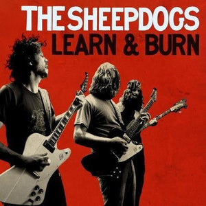 Sheepdogs, The - Learn and BurnVinyl