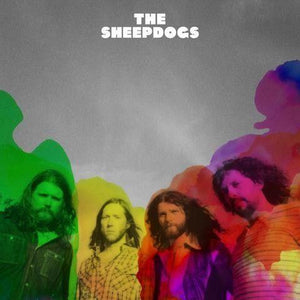 Sheepdogs, The - Sheepdogs (180 gram, with bonus CD)Vinyl