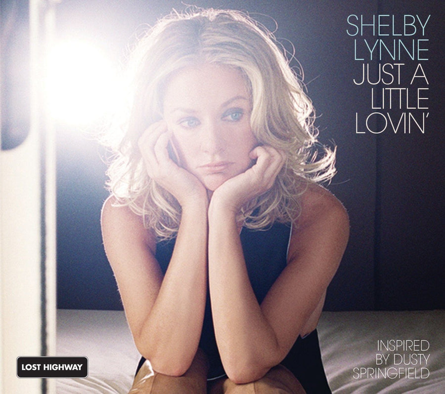 Shelby Lynne - Just A Little Lovin'Vinyl