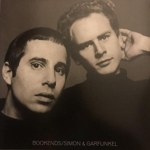 Simon & Garfunkel - Bookends (Reissue)Vinyl