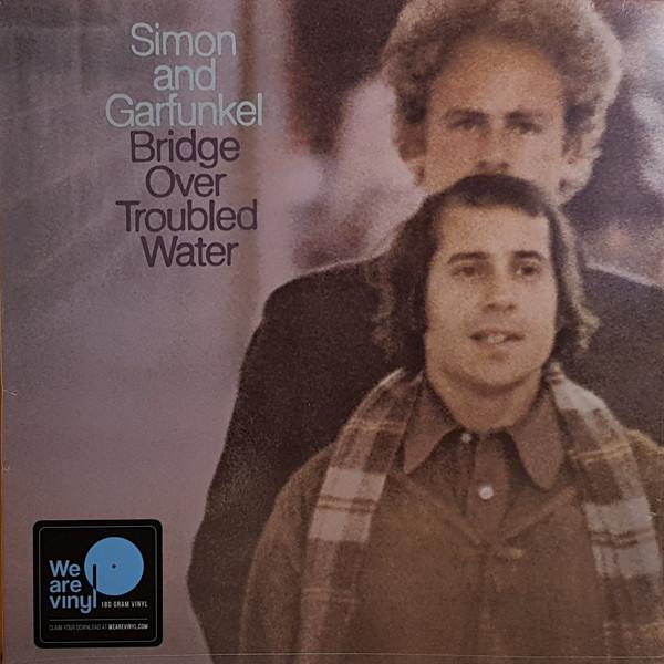 Simon & Garfunkel - Bridge Over Troubled WaterVinyl