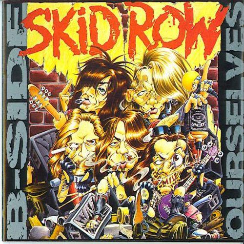 Skid Row - B-Side Ourselves (EP, Limited Edition)Vinyl