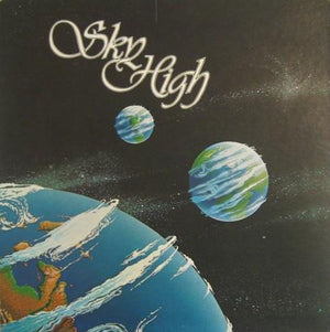 Sky High - Sky High (LP, Album, Used)Used Records