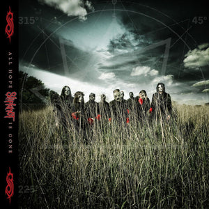 Slipknot - All Hope Is Gone (2LP)Vinyl